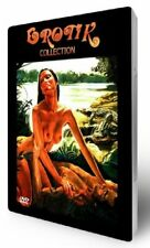 Erotik Collection 8 Filme Steelbox Laura Gemser Brigitte Nielsen Sybill Danning
