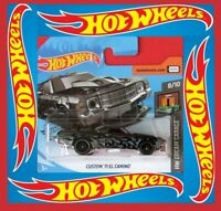 Hot Wheels 2020   ´71 EL CAMINO   40/250 NEU&OVP