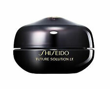 Shiseido Future Solution Eye and Lip Contour Cream 15 ml NEW/SEALED
