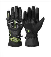 gants moto homologue CE waterproof chaud tactile hiver