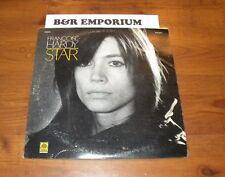 Francoise Hardy - Star (1977 Peters International PLD 2016) Used Vinyl LP