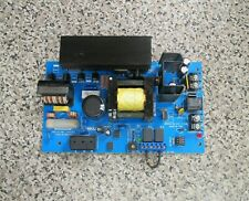 Altronix AL600ULXB 115VAC 12-24VDC Power Supply Charger Circuit Board Used