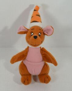 "2000 Kanga 5"" McDonald's EUROPE Plush Figure Disney Winnie The Pooh Tigger Movie"