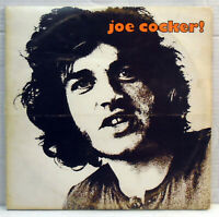 Joe Cocker - With A Little Help From My Friends  Fly Doubleback 2 LP - TOOFA 1/2