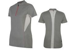 """Dare 2B   Damen Sport und Outdoor Shirt """"Configure II Jersey"""", Gr. 36 Ash, NEU"""