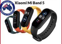 """Xiaomi Mi Band 5 Smart Watch Bracelet 1.1"""" Heart Rate Fitness tracker Heart Rate"""