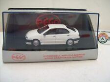 Alfa Romeo 146, white, 1996 - 1998, PEGO 1:43, OVP