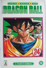"""1a serie NUOVO-Dragon Ball - """"Il pianeta Namecc"""" - n° 30--18 Giugno 1996"""