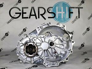 Getriebe HPB JJY AUDI A3 VW EOS PASSAT TOURAN GARANTIE 1.6 BENZIN / ÖL GRATIS