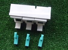 Dishwasher Hotpoint BF41  BUTTON SWITCH