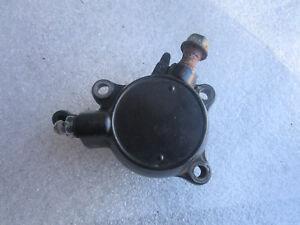 B1. Honda CBR 1100 Xx SC35 Clutch Slave Cylinder Clutch Cylinder