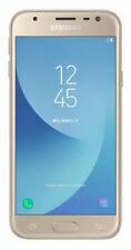 Samsung Galaxy J3 Pro (2017) SM-J330G/DS 16GB Unlocked Smartphone - Gold