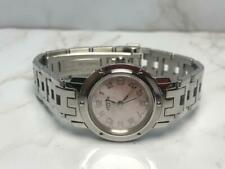 GENUINE LADIES HERMUS CLIPPER CL4.210  DRESS WATCH WITH MOP DIAL.