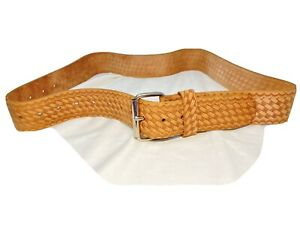 CLC Work Gear E4521 Embossed Leather Work Belt NEW