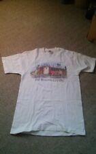 000 Vtg Memorial Stadium Baltimore T-Shirt Memories Live On Large Fruit Loom