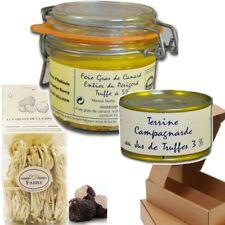 Gourmetbox: truffels