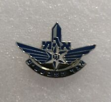 ISRAEL POLICE OPERATION DEPARTMENT PIN BADGE INSIGNIA