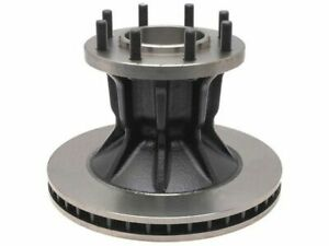 For 1988-1989 Chevrolet C3500 Brake Rotor and Hub Assembly Raybestos 61823WF