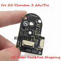 Adv/Pro Roll Motor ESC Chip Circuit Board for DJI Phantom 3