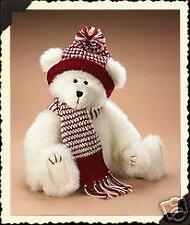 Boyds Bears~Yukon~New~Free Shipping