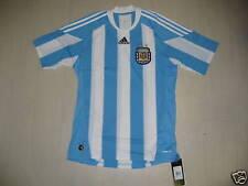 0302 ADIDAS T. XXL ARGENTINA CAMISETA MATCH SHIRT JERSEY