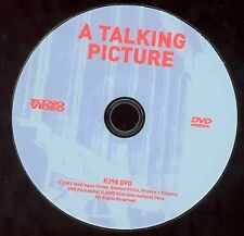 Talking Picture DVD Movie KINO Video Deneuve Malkovitch