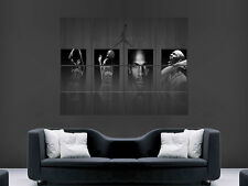 MICHAEL JORDAN BASKETBALL PLAYER LEGEND USA WALL POSTER ART PICTURE PRINT LARGE