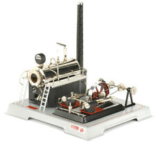 Wilesco D 22 Live Steam Engine Toy