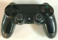 Sony Playstation 4 Wireless Controller Dualshock 4 For PS4  - Jet Black