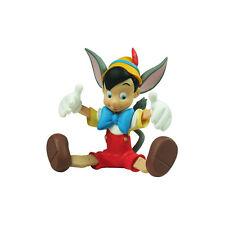 "Donkey Eared Pinocchio Disney Mini Figure World 2.75"" (7cm) Desk Acc Decor Gift"