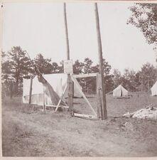 VINTAGE 1895-05 MAINE MASSACHUSETTS SKULL & BONES SIGN MISCOLUS OCCULT OLD PHOTO