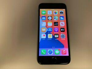 Apple iPhone 6s- 32GB- Space Gray(Unlocked Verizon) A1688 (CDMA + GSM)Smartphone