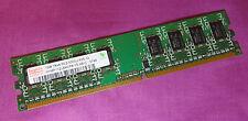 1 Go HYNIX HYMP112U64CP8-Y5 AB-C PC2-5300U 667MHz DDR2 Non-ECC Mémoire