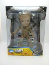 Marvel Guardians of the Galaxy Vol 2 Baby Groot Keychain and Holder