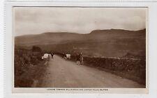 LOOKING TOWARDS BALLIKINRAIN, BALFRON: Stirlingshire postcard (C26129)