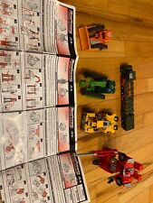 Transformers Robots in Disguise LOT