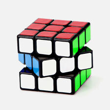 Ultra-Smooth ABS Rubik's Cube Professional Speed Magic Cube Puzzle 3x3 w/ Stand