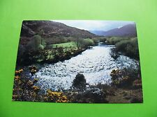 Cummeenduff Glen Near Killarney County Kerry Ireland Irish Postcard Signal 1960s