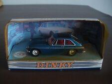 Dinky M.G.B. Gt 1965 Dark Blue (Boxed)