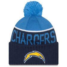 San Diego Chargers NFL On Field New Era Beanie
