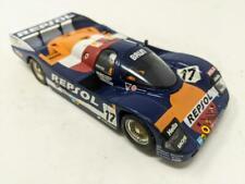 Slot.it Porsche 962C Le Mans 1989 #17 1:32 Slot Car