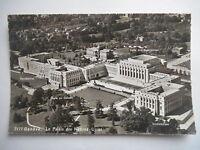 """CPSM """"Genève - Le palais des Nations Unies"""""""
