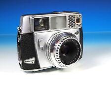 Balda Baldamatic II mit Color Baldanar 2.8/45 vintage camera Kamera - (101112)