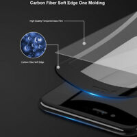 9H Full Tempered Glass Film Screen Protector For Xiaomi Redmi 4X Note 4 Pro 4X 5