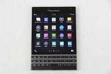 Blackberry Passport - 32GB-Schwarz (Vodafone) guter Zustand, Garde B 925