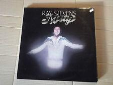 RAY STEVENS - MISTY LP