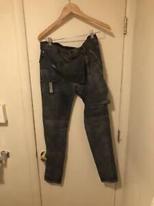 Rick Owens Drkshdw Memphis Jeans Size 32
