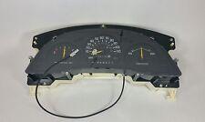 Chevy Lumina Speedometer Instrument Cluster 1995-1996 OEM Monte Carlo 16152864
