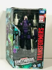 Transformers Siege War For Cybertron Voyager Snapdragon Action Figure Hasbro