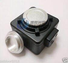 Screw Metal C Mount Body Caps CCTV Camera Body Cap Lens Cover Dust Cover